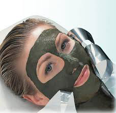 Τοποθέτηση μάσκας