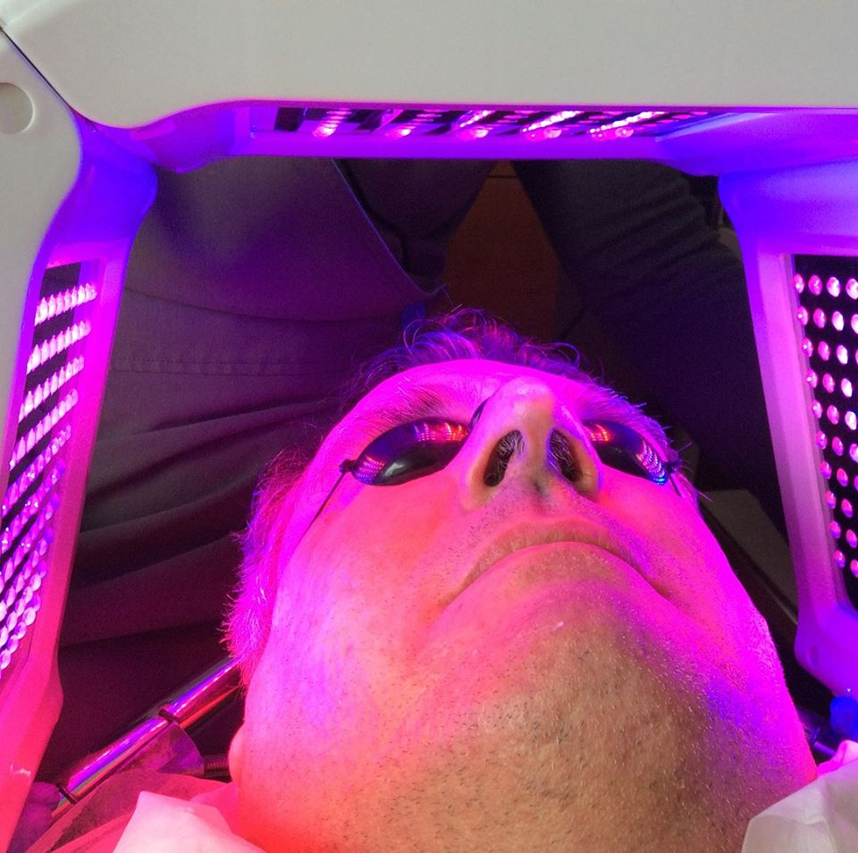 Photon Dynamic Therapy PDT